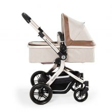 Carrito para bebé Bonarelli 500